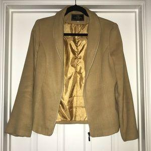 Vintage Fendi Cashmere Jacket